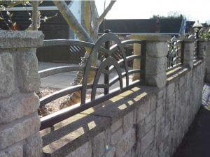 railings leeds