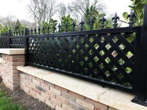 railings bradford