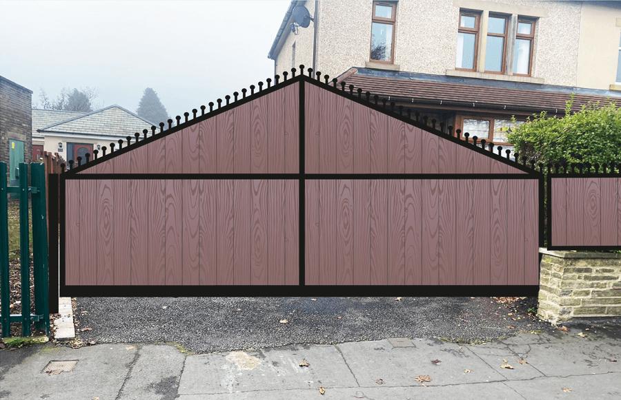 free gate design consultation Yorkshire